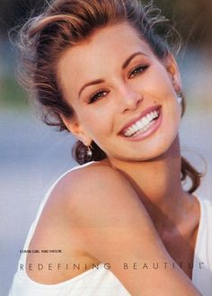 niki taylor!!! <3<3<3…..Anyone else think this looks like @Kylie Diedrich