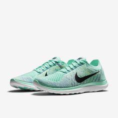 finest selection 45f97 00765 Nike Free 4.0 Flyknit Zapatillas de running - Mujer. Nike Store ES