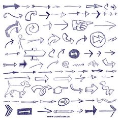 flechas vector - Buscar con Google