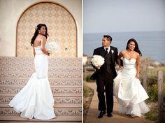 Valerie & Jason's Wedding, Terranea Resort in Rancho Palos Verdes   Details Details - Wedding and Event Planning www.aboutdetailsdetails.com bride and groom, gorgeous bride, Rancho Palos Verdes wedding