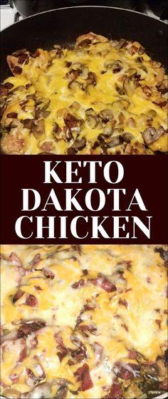 Low Carb Crockpot Chicken Stew – The Keto Diet Recipe Cafe Low Carb Crockpot Chicken, Stew Chicken Recipe, Keto Crockpot Recipes, Ketogenic Recipes, Easy Chicken Recipes, Fish Recipes, Low Carb Recipes, Ketogenic Diet, Protein Recipes