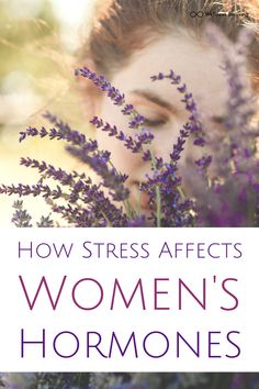 How Stress Affects Women's Hormones — Wellness Blessing Gut Health, Health And Wellbeing, Health Tips, Adrenal Health, Mental Health, Effects Of Stress, Female Hormones, Womens Wellness, Wellness Tips