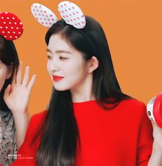 Red Velvet Irene, Red Queen, Korean Actresses, Seulgi, Beautiful Soul, Coral, Female, Celebrities, My Style