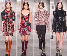 Louis Vuitton Spring/Summer 2015 Collection - Paris Fashion Week