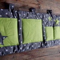 Hledání zboží: kapsář za postel / Zboží | Fler.cz Thing 1, Diaper Bag, Kids Room, Nurseries, Diaper Bags, Baby Room