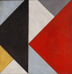 Reis met kunstenaar Theo van Doesburg naar het begin van de twintigste eeuw en snuif de revolutionai...