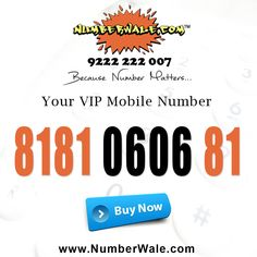 Best Business VIP Mobile Numbers online 🏷🛒 Buy Now: Contact now: 9222 222 007 Fancy Numbers, Mumbai, Vip, Buy Now, India, Business, Stuff To Buy, Rajasthan India, Store