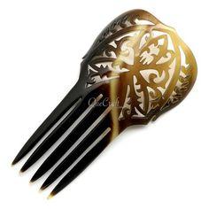 QueCraft Horn Hairpin - Q12459