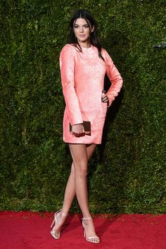 Tony Awards 2015 Kendall Jenner