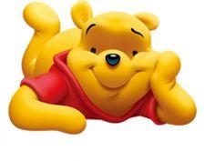 Resultado de imagen de winnie pooh