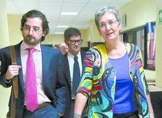 """Misión de la Unión Europea llama a concertar reformas políticas en Honduras Recomiendan la depuración del censo electoral, la emisión de una nueva tarjeta de identidad e implementar otras reformas en las que ha habido poco avance. Pese a la lentitud, Lunacek considera que """"hay tiempo"""" antes de las elecciones para aprobar las reformas."""