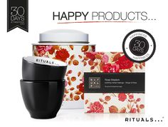 Happy Day#25: Happiness is having a relaxing moment to yourself with a fragrant cup of delicious tea http://eu.rituals.com/en-nl/at-home/tea/