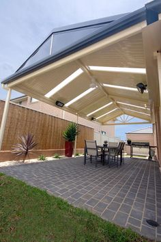 Pergolas, Patios, Decks, Opening Roofs, Carports, Verandahs - Pergola Land Sydney