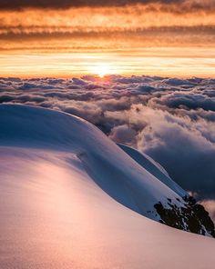 O polonês Jakub Polomski faz duas confissões extraordinárias quando colocadas juntas na mesma frase. Ele ama fotografar montanhas, mas morre de medo de altura!