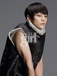 Happy Birthday, Joo Won: 8 Sexy, model-licious photos of Joo Won