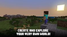 Minecraft MOD APK (Immortality/Unlocked) – Best Downloader ANDROID APK MOD files Minecraft App, Skins Minecraft, How To Play Minecraft, Windows 10, Got Map, View App, Unique Maps, Private Server, Pocket Edition