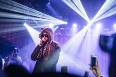 Jeremih's Super Intimate Album Release Show Packed All the Hits | Live Nation TV