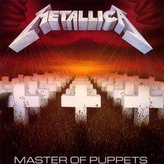 """ARTWORK: Metallica ((Master of Puppets)) Iconograficamente quanto musicalmente arcinoto, """"Master of Puppets"""" è considerabile a tutto campo come uno degli album Metal per antonomasia. La sua cover, ormai divenuta storica quanto il contenuto più prettamente sonoro, è l'oggetto dell'odierna analisi. Un lungo excursus attraverso i suoi significati ed il periodo ad essa contemporaneo. (Andrea Ortu)"""