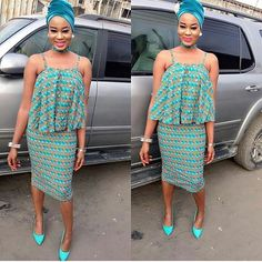 We cannot over-emphasize how Ankara styles have got us glued to the fashion world. New trends keep coming out every day and wecan't help but gaze at them.Ankara fabrics are very versatile and available anywhere in the world and the styles you can achieve with them are...