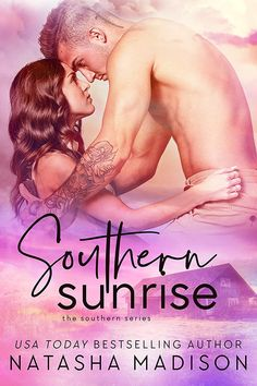 Buy Southern Sunrise by Natasha Madison and Read this Book on Kobo's Free Apps. Discover Kobo's Vast Collection of Ebooks and Audiobooks Today - Over 4 Million Titles! New Romance Books, Romance Novels, Contemporary Romance Books, Modern Romance, Falling In Love With Him, Book 1, Book Series, Bestselling Author, Audio Books