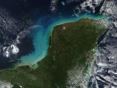 Discover the wonders of Mexico's Yucatan Peninsula: Yucatan Peninsula