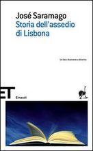 Storia dell'assedio di Lisbona