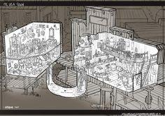 http://fengzhudesign.blogspot.ru/2014/01/rpg-game-cutaways.html