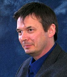 Ian Rankin - Wikipedia, the free encyclopedia