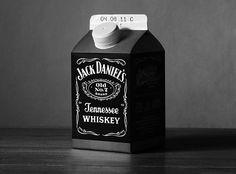 Jack Daniel's Paper Pack