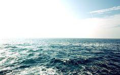 I am the Ocean. I am the Sea.