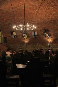 Pub 13 - Restaurant medieval, Alba Iulia