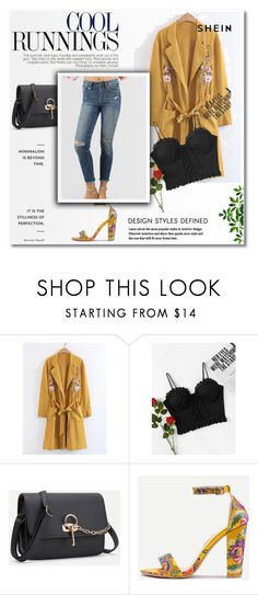 """SheIn 6/I"" by amina-haskic ❤ liked on Polyvore featuring shein"