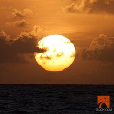 Total Solar Eclipse begins - slooh.com