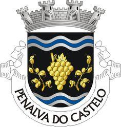 Brasão de Penalva do Castelo