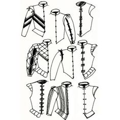Men, men, men, men. Historical Costume, Historical Clothing, Doublet, Clothing Patterns, Illusions, Collars, History, Amazon, Men