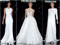 news elegance meets seduction atelier pronovias bridal wear