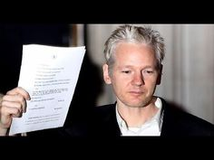 Julian Assange Just Revealed A Sinister Plan By The Obama Administration