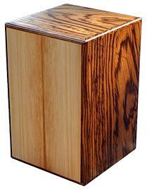 How To Build Cajon Drums