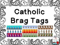 Included in this packet are 3 sheets of 18 count behavior based brag tags for a total of 9 different designs. Brag tags (sometimes called behavior beads) are badges/mini-awards that students earn by completing a specified behavior. They are incentives for good behavior, good habits, and good work.
