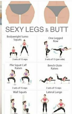 Summer Body Workouts, Gym Workout For Beginners, Gym Workout Tips, Fitness Workout For Women, At Home Workout Plan, Fitness Workouts, Workout Videos, At Home Workouts, Workout Plans