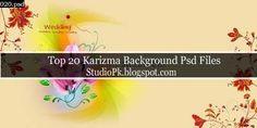 Top 20 Karizma Backgrounds Psd Files Download ~ LUCKY STUDIO 4U