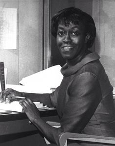 May 5,1950, Gwendolyn Brooks became the first African American to be awarded the Pulitzer Prize for poetry