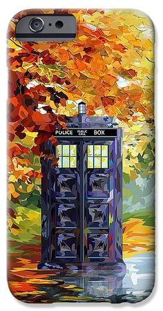 Autumn Blue Phone Box Available for @pointsalestore #iphone7 #iphone7plus #iphone6  #iphone6plus #iphone6s #iphone6splus #iphone5 #iphone5s #iphone5c #iphone4 #iphone4s #galaxys7 #galaxys6 #galaxys5 #galaxys4 #tardis #doctorwho #painting #art #starrynight #autumn #timeworld #timemachine #timetraveller #art #artpainting