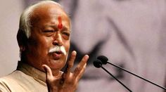 RSS Supremo Mohan Bhagwat Said, 'Hinduism Is Known For Its Tradition Of Debate And Discussion' Chiefs Schedule, Islam, Educational News, Indian Express, Indian Army, Hindus, News India, Auditorium, Political News
