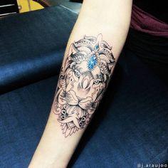 50 Spectacular Black Tattoos