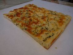 Ambrosio Soracco founded Ligura Bakery at Washington Square Park's northeast corner in 1911. Now son George and grandson Michael run the focaccia bakery.