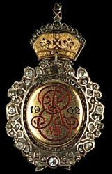 United Kingdom Royal Family | United Kingdom: The Royal Family Orders