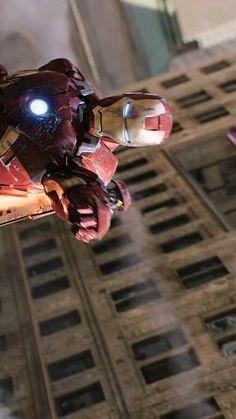 Marvel Fight, Marvel Avengers Movies, Iron Man Avengers, Marvel Comics Superheroes, Marvel Funny, Marvel Characters, Marvel Heroes, Iron Man Art, Marvel Images