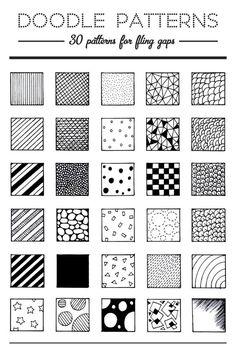 20 + Most Popular Ways To Art Designs Patterns Doodles 86 - canberkarac.com