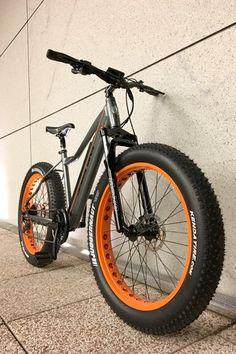General Wings - Bicicletas Eletricas